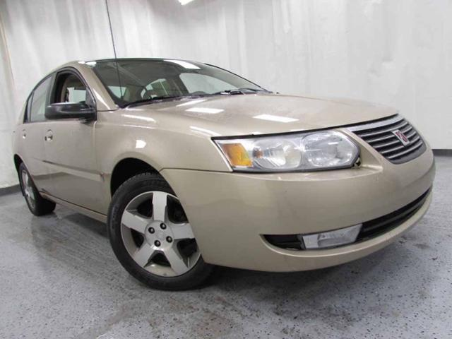 Pre-Owned 2006 Saturn ION 3