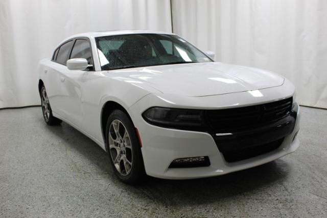 Used 2015 Dodge Charger Pb8383 Matthews Hargreaves Chevrolet