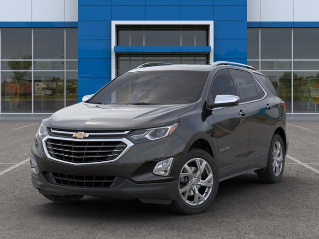 New 2020 Chevrolet Equinox Premier
